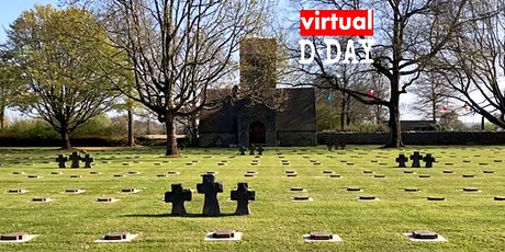 *FREE* ON-LOCATION | VIRTUAL D-DAY | MARIGNY German Cemetery tickets