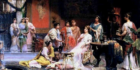 Fashion and Beauty in Ancient Rome tickets