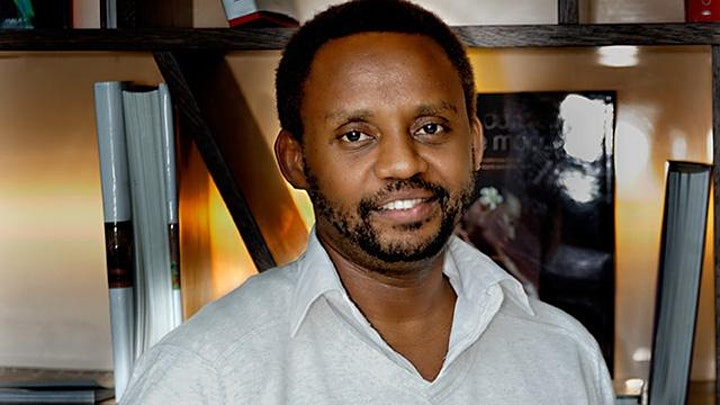 Fiction as Testimony: Writing the Real with Billy Kahora image