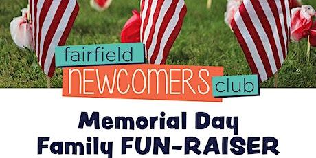 Memorial Day Family FUN-RAISER tickets