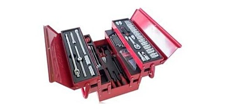 Building Your Business Platform…How to Organize Your Professional Toolbox tickets