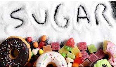 Free Sugar Reset Masterclass tickets