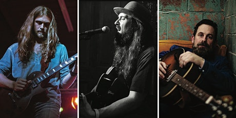 Southern Songwriter Showcase:  Seth Williams, MarDe Brooks and Lance Rogers tickets