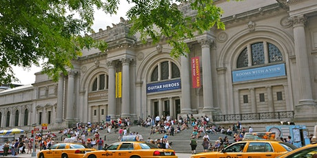 Highlights of the Metropolitan Museum of Art tickets