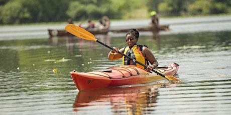 Paddle With A Ranger: Saint Paul (Pickerel Lake) tickets