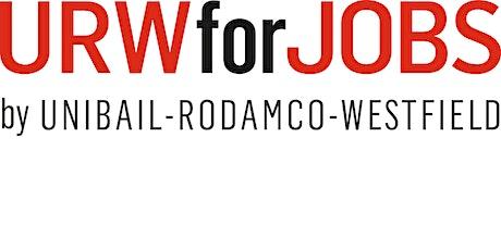 Westfield Annapolis Mall Job Fair tickets