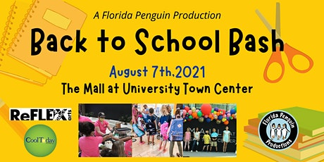 Sarasota Back to School Bash (2021) tickets