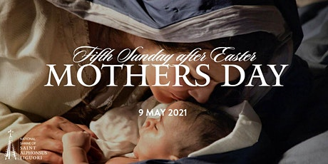 Fifth Sunday after Easter, 9 May  2021 tickets