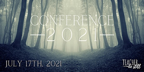 SUMMER CONFERENCE 2021 tickets