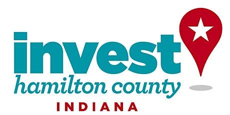Hamilton County Economic Development Corporation Spring Open House tickets