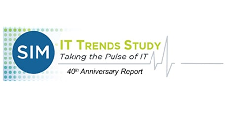 Exciting Roundtable Opportunity: IT Trends Survey Results tickets