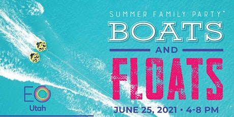 Summer Family Party: Boats N' Floats (Private Event) tickets