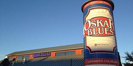 MOJOMAMA  @ Oskar Blues Home Made Liquids & Solids tickets