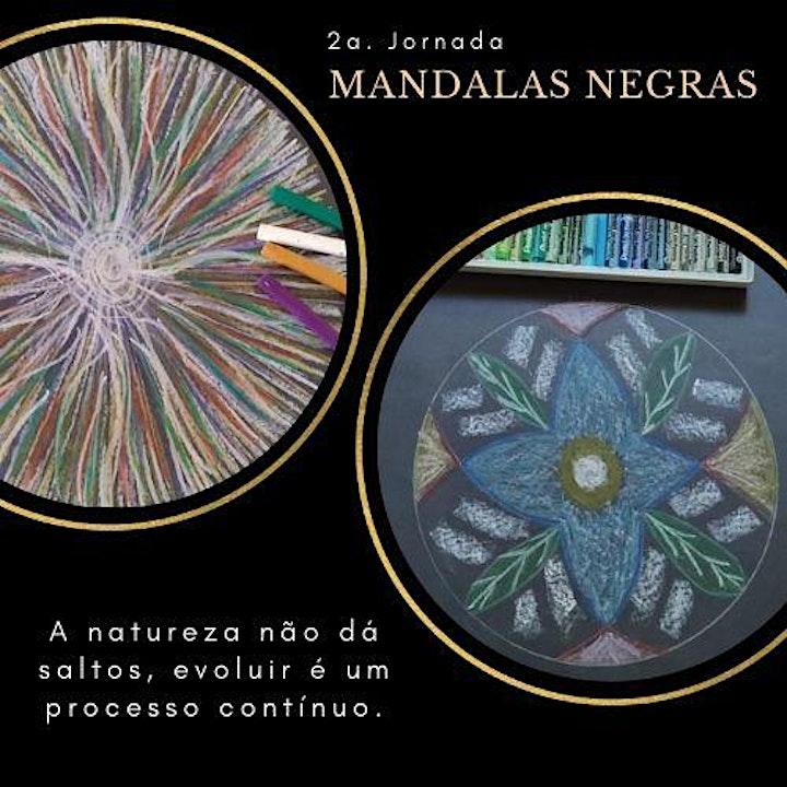 Imagem do evento Jornada Simbólica com Mandala