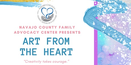 Art from the Heart tickets