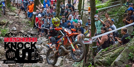 2021 Tennessee Knockout Extreme Enduro (TKO) - Camping tickets
