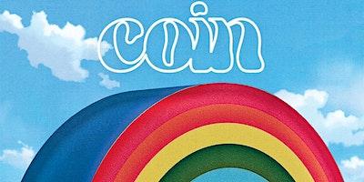 COIN: Rainbow Dreamland Tour