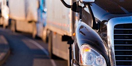 Speed Dating on Trucking / Transportation tickets