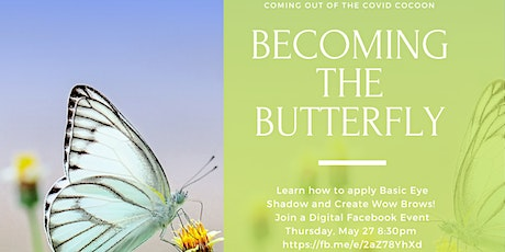 Becoming the Butterfly Part 5 tickets