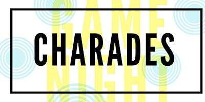 PALS ASPIRE: Charades!