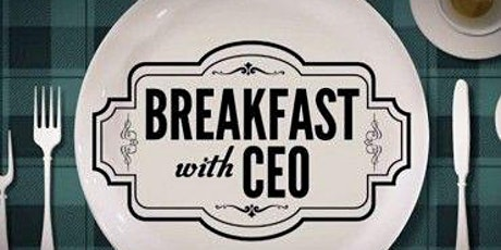 Breakfast With The CEO tickets