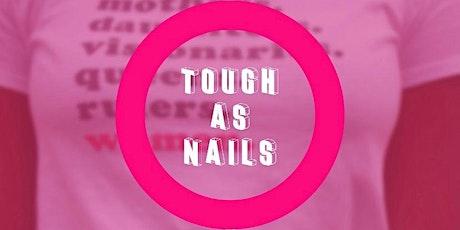 Tough As Nails 2021 tickets