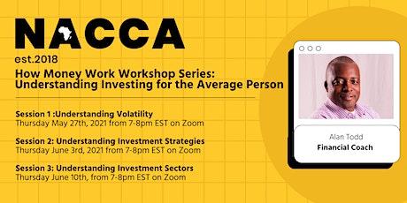 NACCA: How Money Works Workshop Series tickets