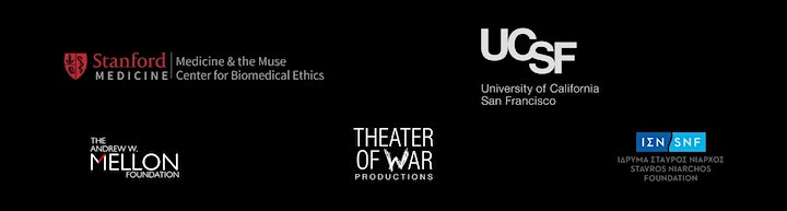 Theater of War Frontline: UCSF Health & Stanford Medicine image
