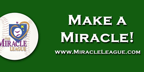 Miracle League of Joliet Annual Golf Outing - 2021 tickets