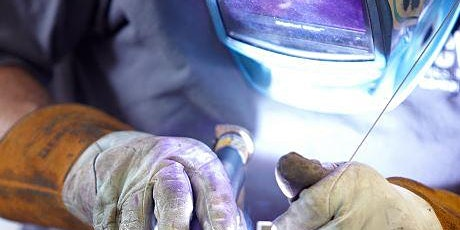 TIG and MIG Welding Class at Manchester Makerspace - TIG/MIG 101 tickets