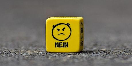 32. We Try Agile - Nein sagen und Themenwahl Tickets