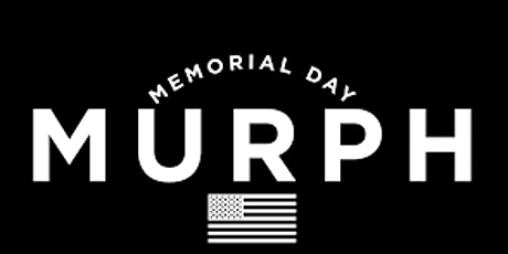CrossFit Westport 6th Annual Memorial Day Murph Event tickets