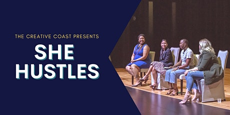 SHE HUSTLES - June 10, 2021 @ The Clyde Venue tickets