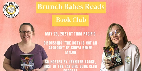 Brunch Babes Reads: May 2021 Virtual Book Club tickets
