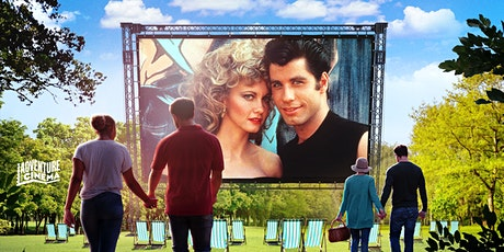 Grease Outdoor Cinema Sing-A-Long in Halifax tickets