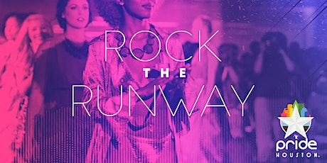 Rock the Runway 2021 | Official Pride Fashion Show tickets
