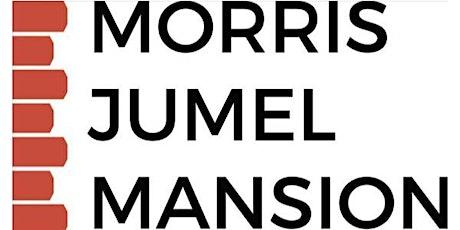 Una visita virtual a la mansión Morris-Jumel boletos
