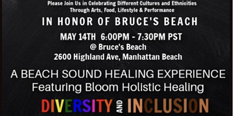 A Sound Healing Experience tickets