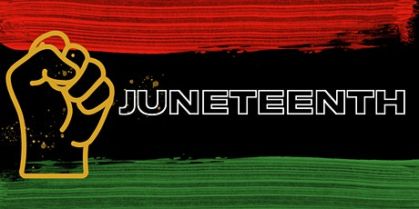 Black Entrepreneurs Juneteenth Pop-Up Social tickets