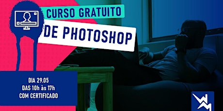 Photoshop Essencial ingressos