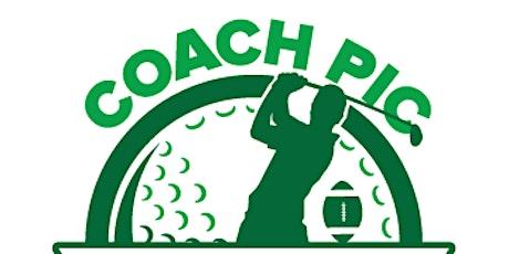 Lenny Piccirillo Memorial Golf Tournament-Coach Pic tickets
