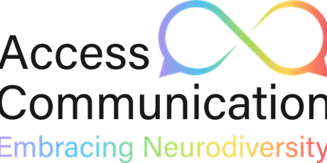 Access Communication CIC: How do I help my non-speaking child communicate? tickets