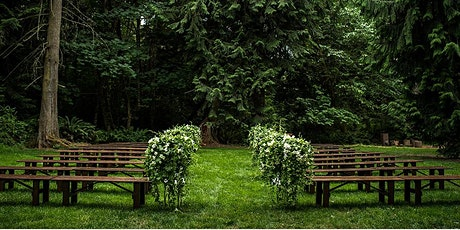 EGGER-POTTER WEDDING: JUNE 25-27, 2021 tickets