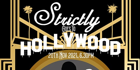 Strictly Goes to Hollywood tickets