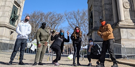 The Phoenix NYC - Free Walking Group at Prospect Park tickets