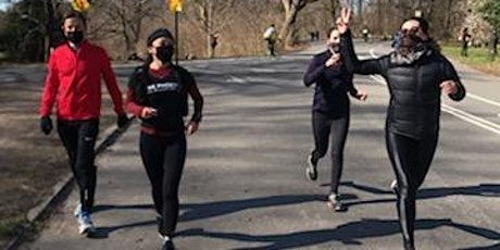 The Phoenix NYC - Running Group at Prospect Park tickets