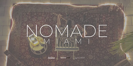 Nomade Concerts Miami @ Little Havana tickets