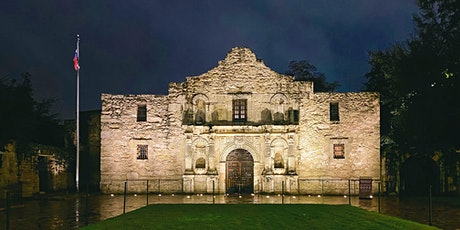 Virtual Guided Tour of the Alamo tickets