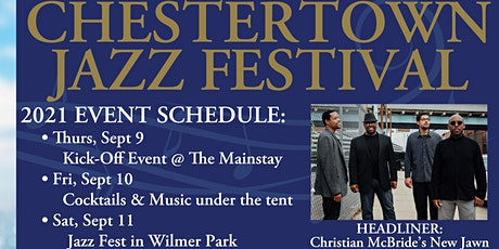 Chestertown Jazz Festival 25th Anniversary tickets