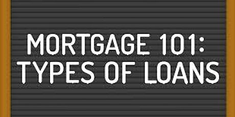 Mortgage 101 with Nancy Barlow of New American Funding (Online) tickets